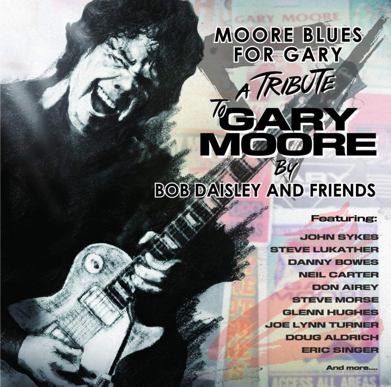 Gary Moore Tribute