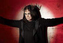 Ozzy Osbourne 2007