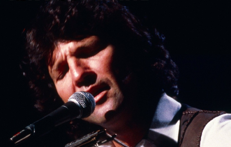 Tony Joe White ist tot