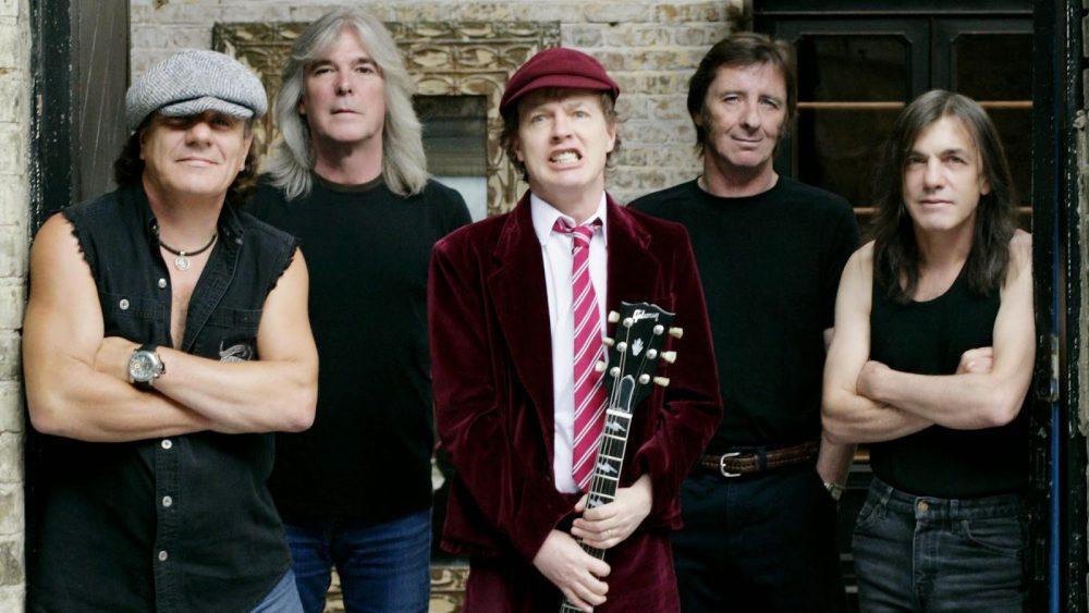 AC/DC 2000