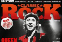 Classic Rock Dire Straits