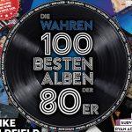 Die wahren besten Alben der 80e