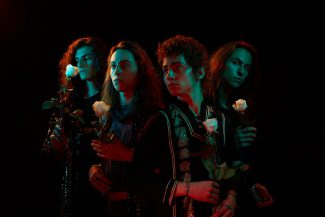 Greta Van fleet @travis shinn