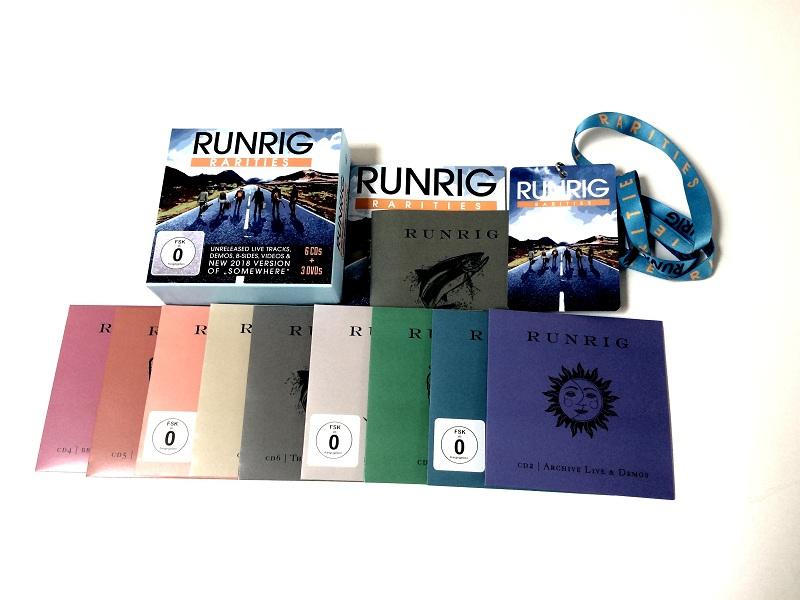 Runrig Rarities