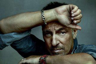 Bruce Springsteen Broadway Album