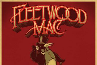 Fleetwood Mac 50 Years Don't Stop