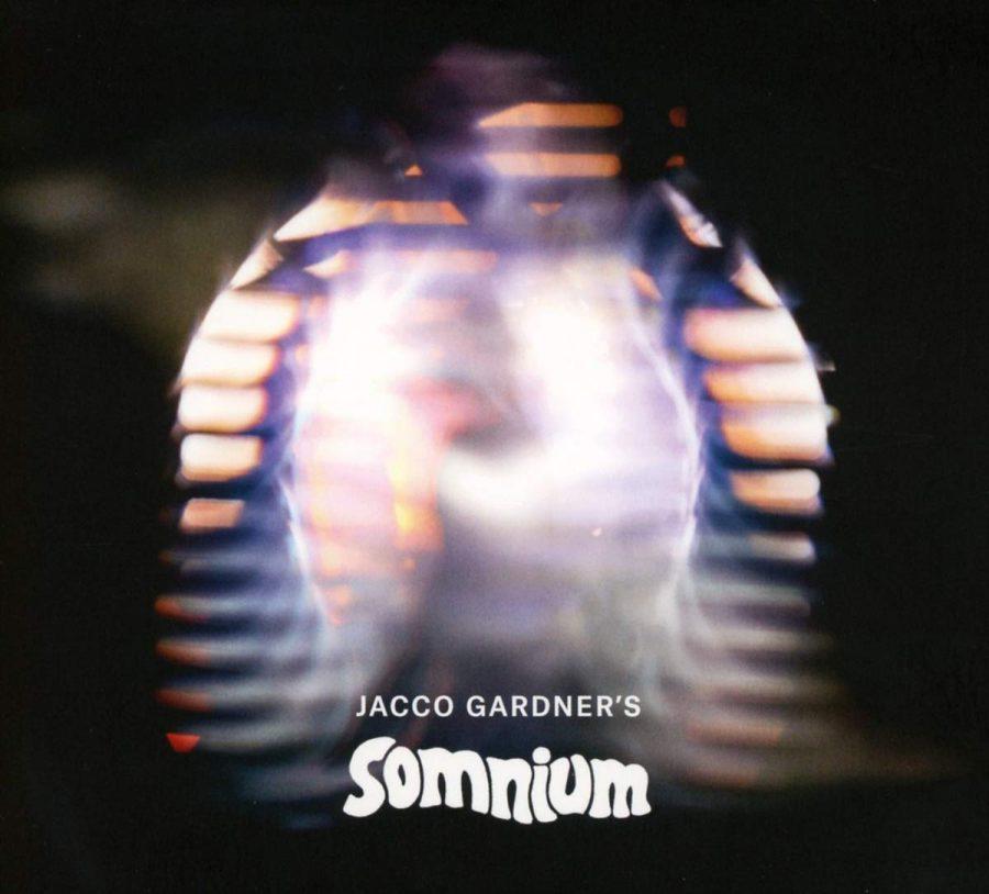 Jacco Gardner Somnium
