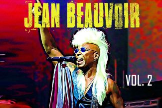 Jean Beauvoir Rock Masterpieces