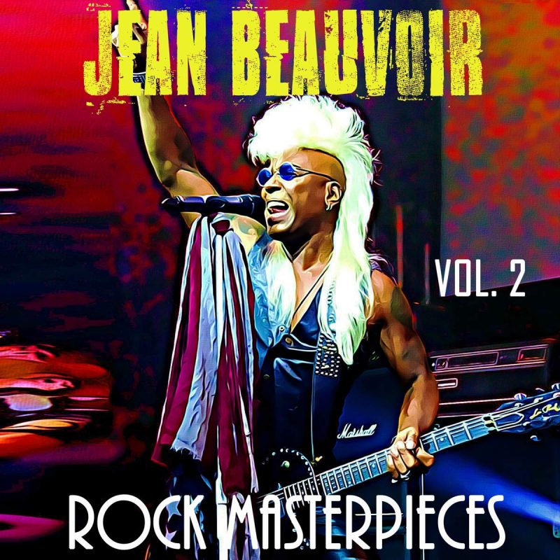Jean Beauvoir Rock Masterpieces