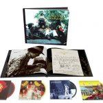 Jimi Hendrix Electric Ladyland 50th Anniversary