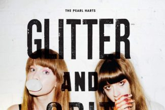 Pearl Harts Glitter And Spit