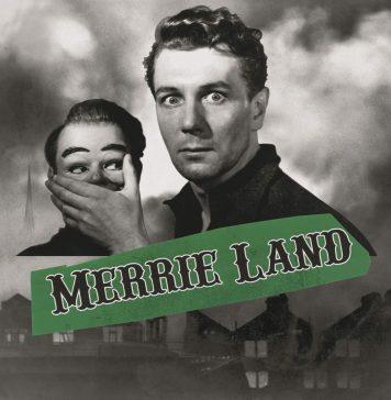 Good Bad Queen Merrie Land