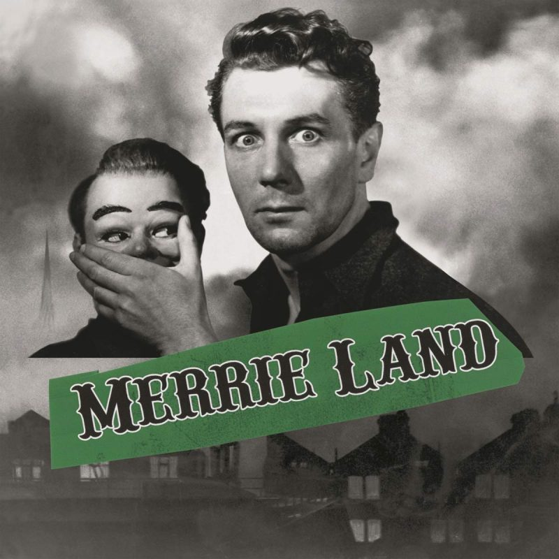Good Bad Queen Merrie Land