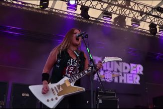 thundermother Revival-Video2