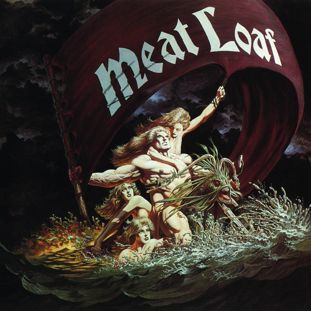 Meat Loaf - Dead Ringe