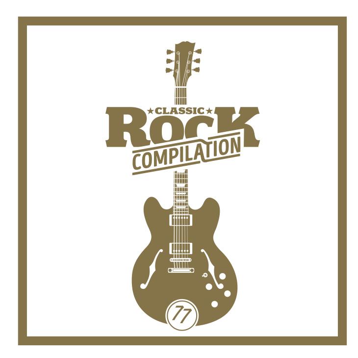 Classic Rock 77 CD