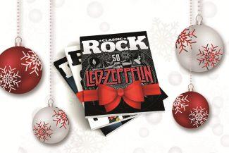 Classic Rock Weihnachtsgeschenk