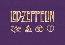 Cover Led Zeppelin by Led Zeppelin