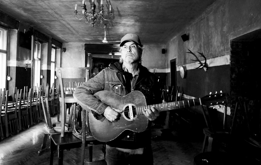Howe Gelb A Thousand Kisses Deep