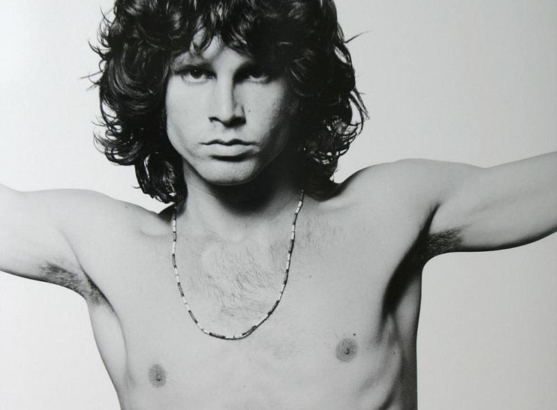 Jim Morrison Young Lions