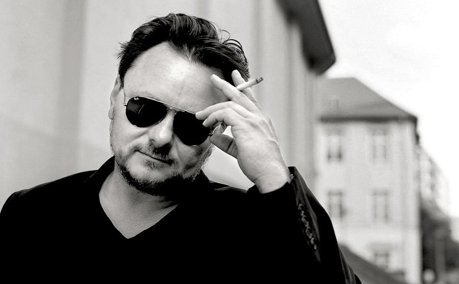 John Niven Interview Plattensammler