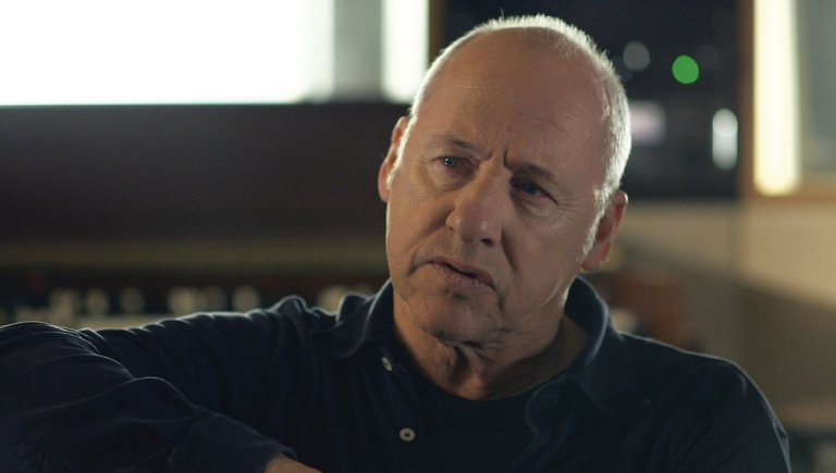 Mark Knopfler im Interview