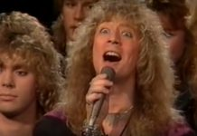 Swedish Metal Aid 1985