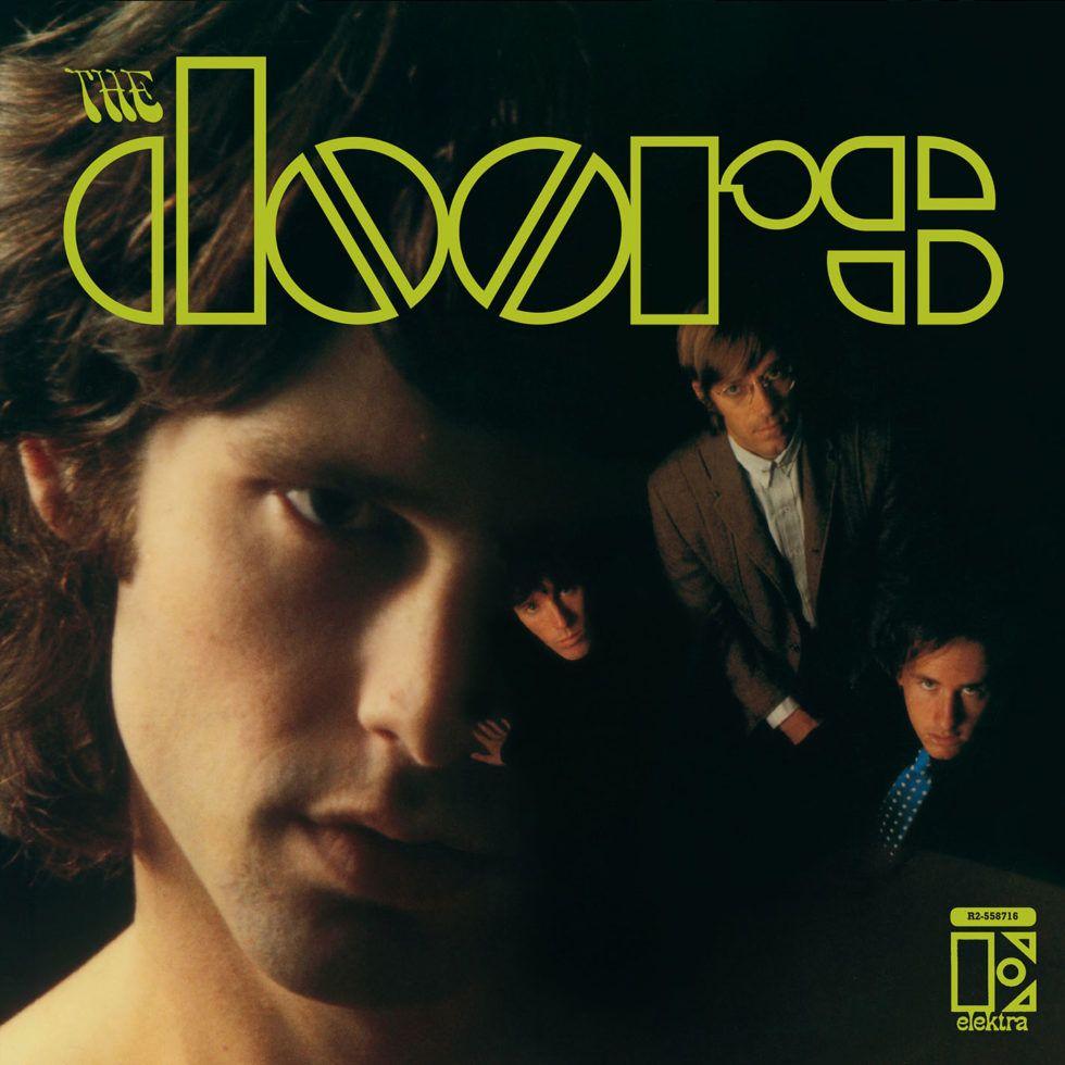 The-Doors-Album-Cover