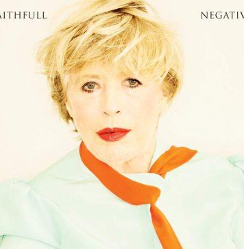 Marianne Faithfull Negative Capability