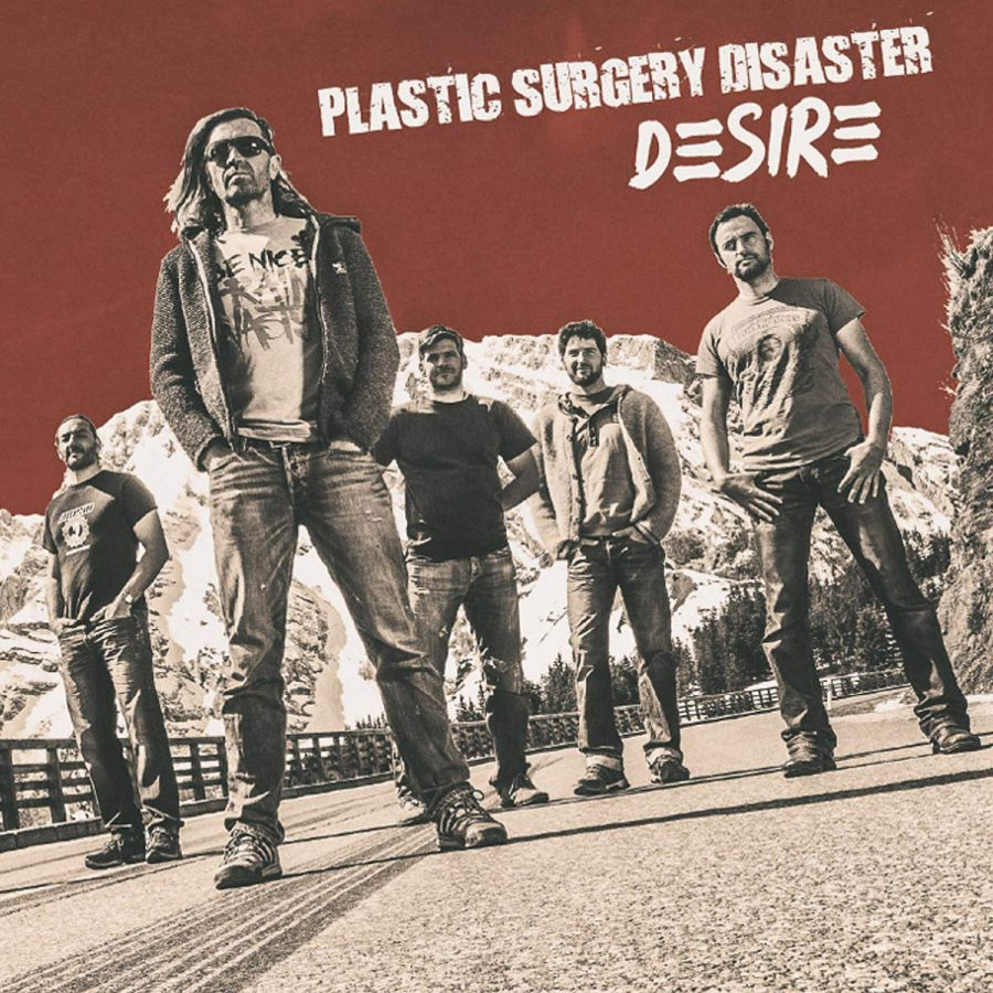 Plastic Surgery Disaster Desire