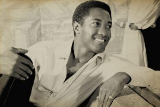 Sam Cooke Tod im Motel