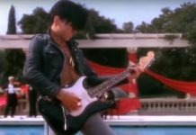 L.A. Guns Screenshot