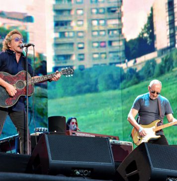 The Who Album Tour