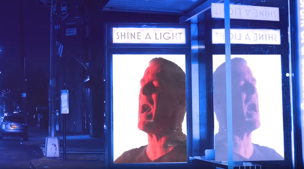 Bryan Adams Shine A Light Video