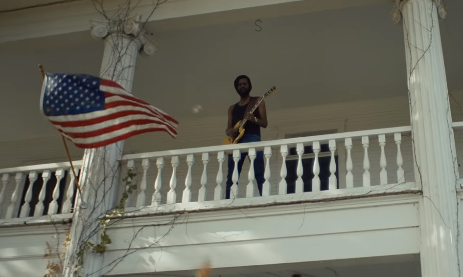 Gary Clark Jr Video This Land