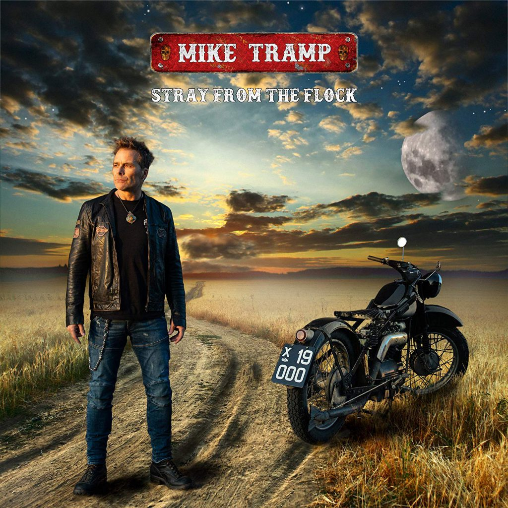 Mike Tramp - STAY AWAY FROM THE FLOCK