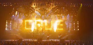 Mötley Crüe The Dirt Trailer