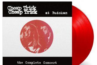 Cheap Trick Budokan