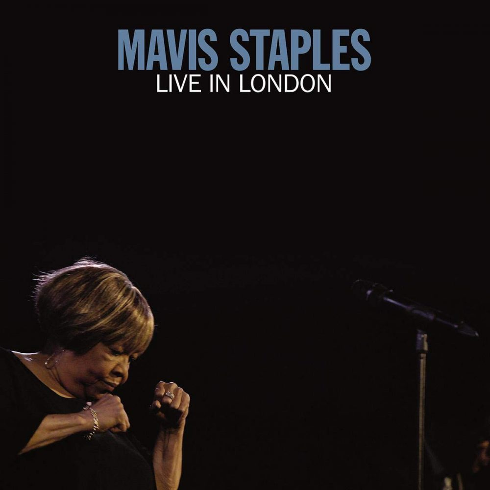 Mavis Staples Live In London