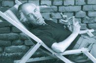 Thomas Bernhard mit Der Untergeher
