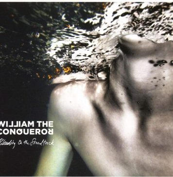 William The Conqueror Bleeding On The Soundtrack