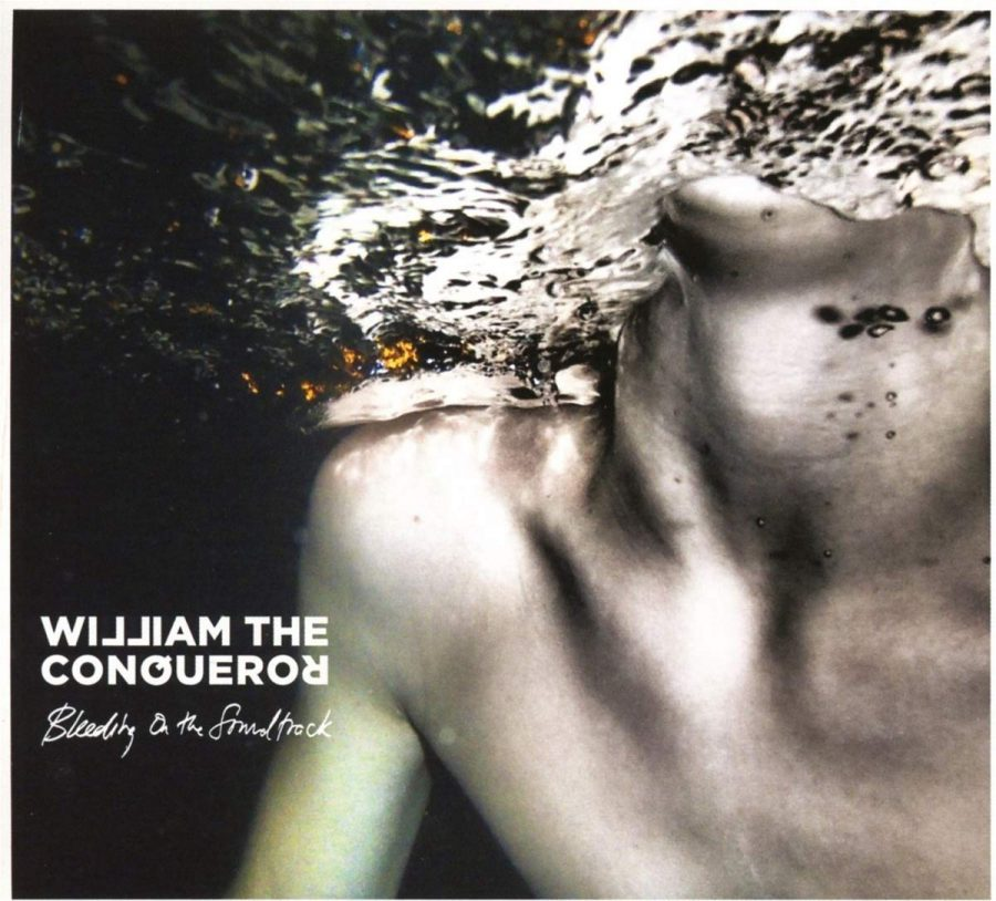 William The Conqueror Bleeding On The Soundtrack
