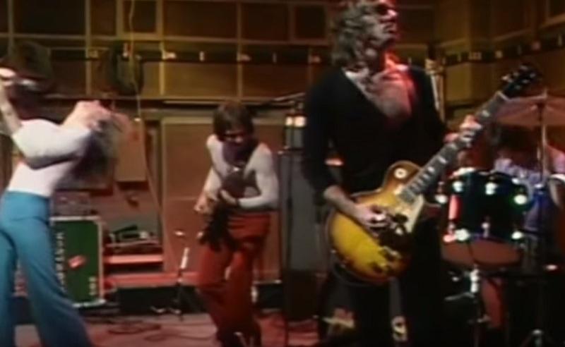 Montrose 1974 live