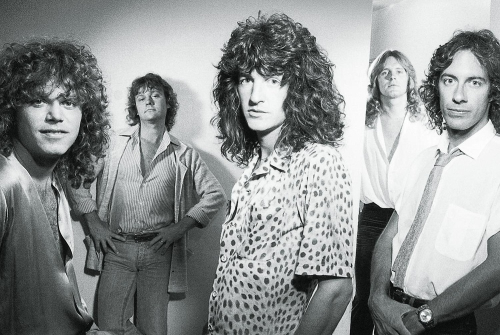 REO Speedwagon Album Guide