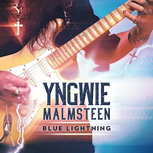 Yngwie Malmsteen_Blue_Lightning