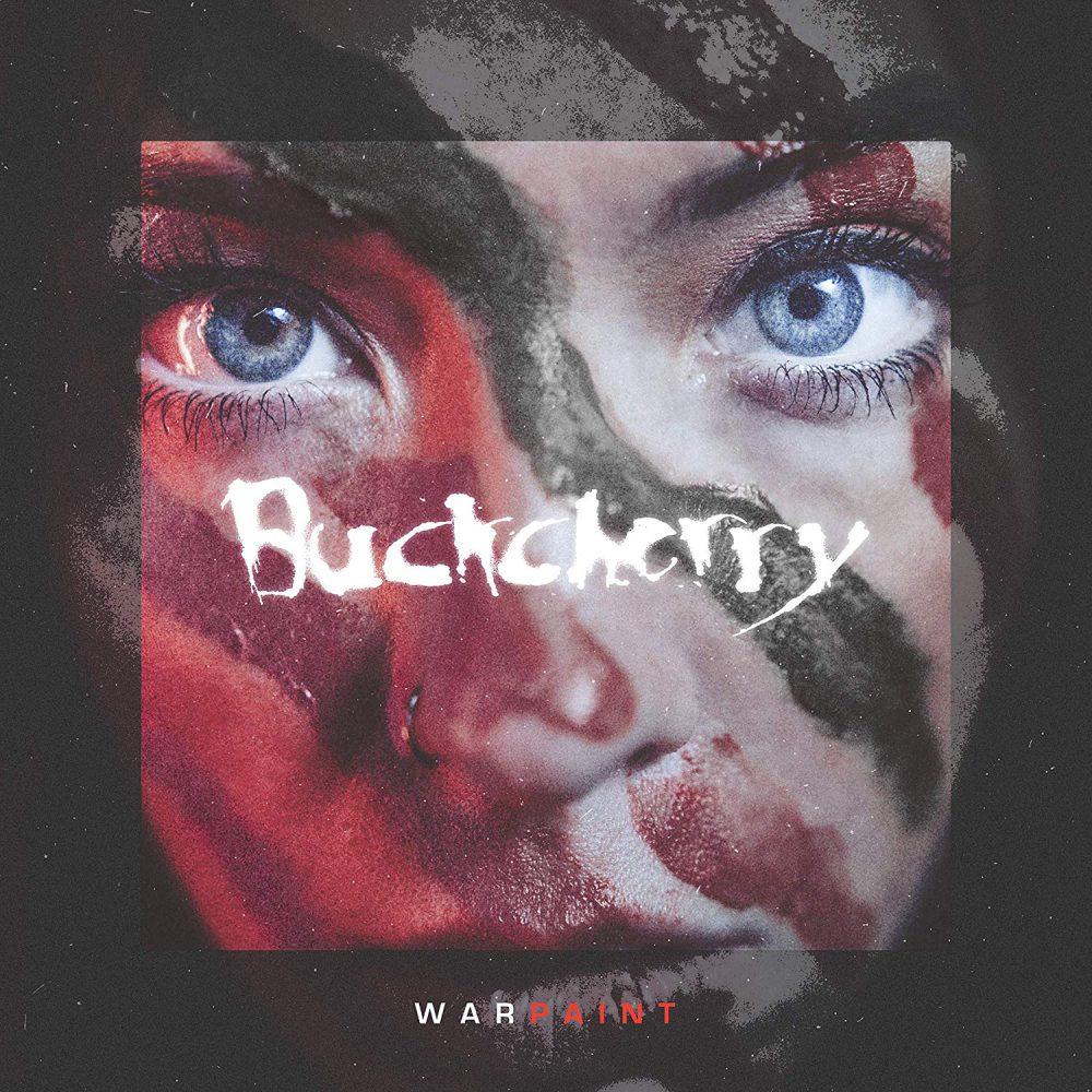 Buckcherry Warpaint