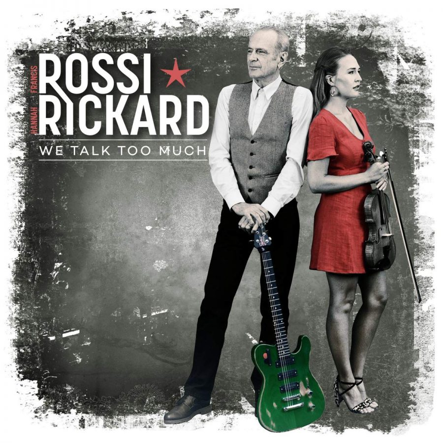 Francis Rossi We Talk Too Much
