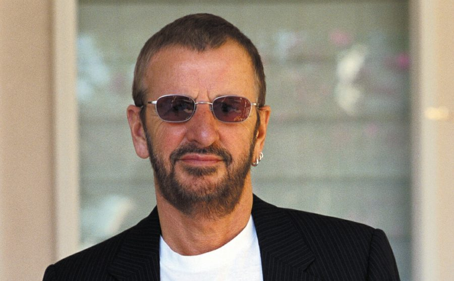 Ringo Starr neues Album