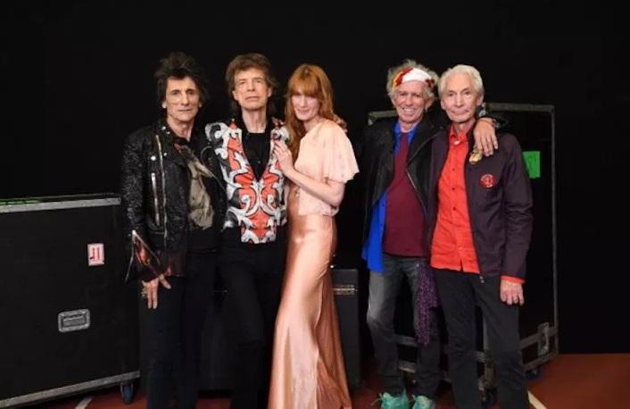 Rolling Stones Honk Best Of
