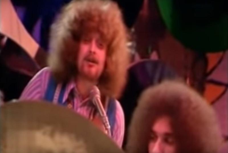 Blodwyn Pigs live 1970